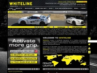 Whiteline.com.au - Whiteline Performance Suspension - Activate More Grip