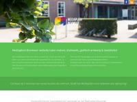 Mediaplein Spoorstraat Boxmeer - Uw website laten maken, multimedia, drukwerk, netwerk en meer (digitale en creatieve) oplossingen in Boxmeer