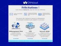 Donbar.be - Combell.com Parkpage