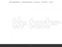 thctext.nl