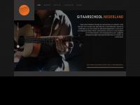 Gitaarschoolnederland.nl - Gitaarschool Nederland - Goed gitaarles in Nederland | Gitaarschool Nederland