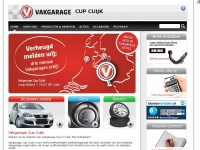 vakgaragecup.nl