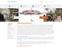 Online-geschenk.nl - Daar vind u de mooiste cadeaus.