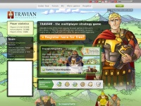 TRAVIAN: Legends - International | The Online Multiplayer Strategy Game