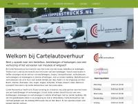 cartelautoverhuur.nl