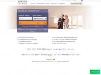 taxatietarieven.com