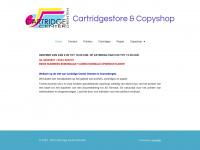 Cartridgecenter.nl - Cartridge Center Home
