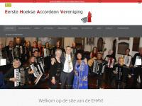 EHAV – Eerste Hoekse Accordeon Vereniging