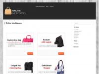 Onlinemerktassen.nl | Tassen van de beste merken