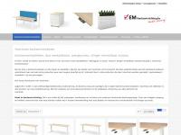 kantoormeubelen-leverancier.nl