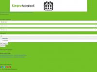 Evenementen - Kampeerkalender.nl