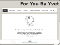 Timeforyoubyyvette.nl - Home | Time For You By Yvette