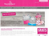 geboortebordkopen.nl