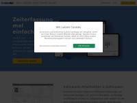 Zeiterfassung-software.com - zeiterfassung kostenlos laden