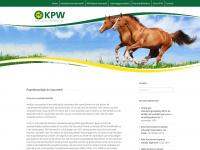 Keurmerkpaardenwelzijn.nl - Keurmerk Paard en Welzijn