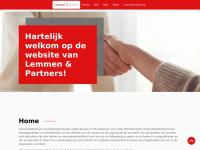 Lemmen & Partners | lemmen | partners