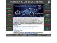 Zeitschaltrelais.de - Startseite