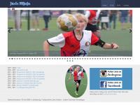 Joris Rijnja - Voetballer / Feyenoord - JR-5