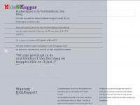 Kidzkapper.nl - KidzKapper