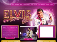 ELVIS Christmas with the King - ELVIS Christmas with the King