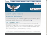 birdy-products.co.uk
