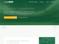 FussballWetten.de | Erfolgreich mit Fußballwetten |