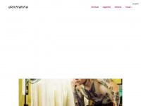 Brainwash Festival - Home