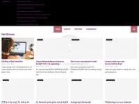 Dutch tax seminar - Business / Financial Services
