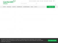 Trapliften, huisliften en stoelliften | Comfortlift Orona