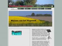 warffumsmannenkoor.nl