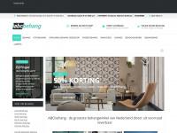 Abcbehang.nl - ABCbehang - de grootste behangwinkel van Nederland direct uit voorraad leverbaar