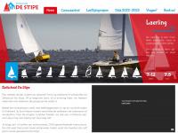 Home   Zeilschool De Stipe   Balk   Zeilkampen