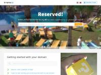 Zeilschool Toolenburg
