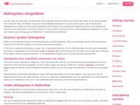 vergelijkgratisdatingsites.nl