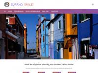 Burano: passie voor de Italiaanse keuken!