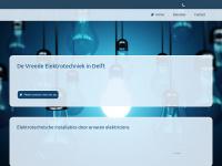 vreedeelektrotechniek.nl