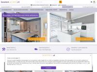 Keukengigant | specialist in keukenrenovatie