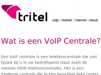 VoIP Centrales
