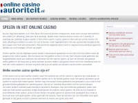 onlinecasinoautoriteit.nl
