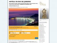 hotelsinriodejaneiro.net