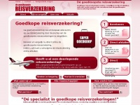 degoedkoopstereisverzekeringspolis.nl