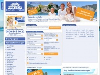 Casamundo.nl - Mooie vakantiehuizen & vakantiewoningen gunstig en veilig online boeken bij CASAMUNDO