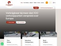 Home - Vlemmix aanhangwagens & boottrailers