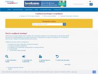 Cashback kortingen vergelijken - Geld terug op online aankopen