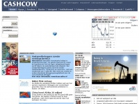 CashCow.nl - de melkkoe met beursnieuws & beleggingstips