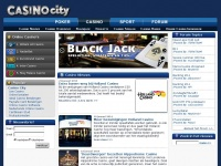 CasinoCity amsterdam roulette slotmachines