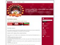 casinopokerinfo.nl