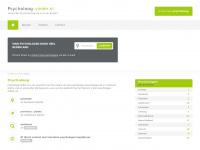 Psycholoog-vinder.nl | Vind een psycholoog bij u in de buurt