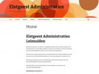 Home - Elstgeest Administraties - Elstgeest Administraties