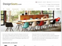 Designseats.com - Design Seats - Design stoelen kopen voor scherpe prijzen - Design Seats - Design stoelen online kopen